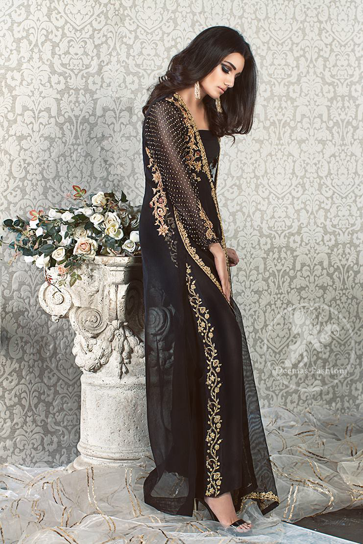 black-part-wear-gown-embroidered-pants-3