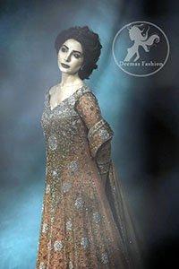 Dark-Peach-Fully-Embroidered-Back-Trail-Bridal-Maxi (3)