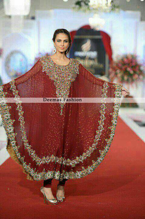 Pakistani Dresses 2016