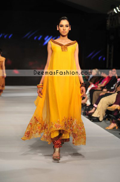 Pakistani Dress Designs Fashion Dresses