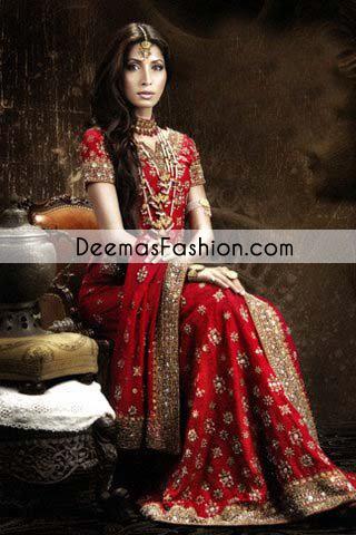 read bridal dress_Other dresses_dressesss