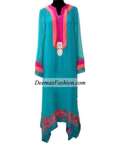 Ferozi Aline Casual Wear Dress
