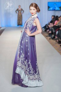 purple-blue-double-layer-front-open-back-trail-gown