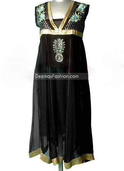 Stylish Black