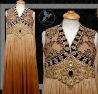 triple-tone-anarkali-pishwas-with-embroidered-bodice